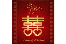 Chinese Wedding / Chinese wedding designs sold on zazzle.