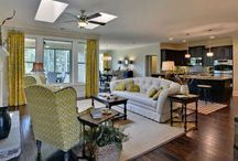 Gorgeous Interiors / A look at some of the most impressive interior design in Atlanta real estate.