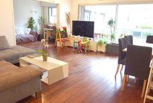 TOUR EIFFEL Appartement 3 chambres 96 m2