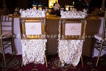 Church Street Station Weddings / by Orlando Wedding & Party Rentals