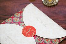 Wedding cards indian