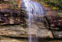 Explore: North Carolina