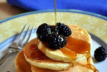 Recipes: Breakfast / by Penny Pintrest