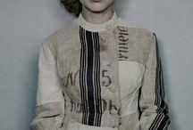 creative upcycled clothing
