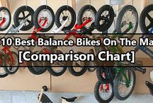 Top Rated Best Balance Bikes