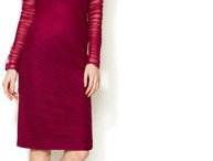 Red Mother of the Bride Dresses / Red dresses for the mother of the bride or mother of the groom!