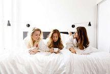 Soirée entre filles