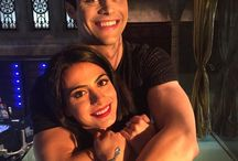 ALEC AND ISABELLE