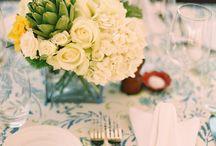 Floral Arrangements / Inspiration to make your own floral arrangements.