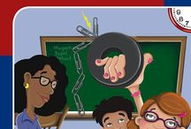 Science for Homeschool /   / by Schoolhouse Review Crew