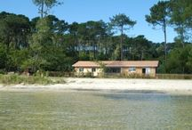 France - holiday rentals