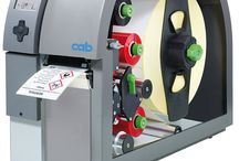Best Prices and Service Center For CAB Color Label Printer   Call - 09810822688