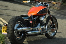 klassz motorok