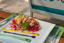Food to eat before you die! / Our famous Sea food which reeks the authenticity of local Andaman food.