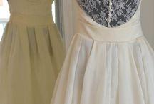 Elizabeth Stuart - Samples - Bristol Bridal Boutique