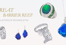 Katherine Jetter Great Barrier Reef Collection