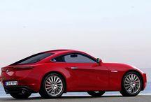 アルファロメオ「GTV」