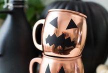 MY Chic Halloween Ideas