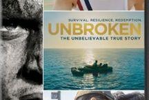Unbroken DVD: Legacy of Faith Edition