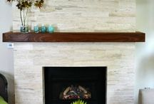 Fireplaces ideas