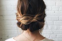 Hair Stuff | Penteados e Tipos