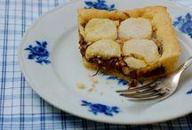desserts / by LizLiveFree