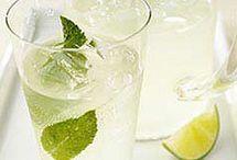 Cocktails, Spirits & other Drinks