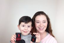 #LiveLifeToTheExtreme / Thanks @Influenster for my FREE sample of Polo Red Extreme.
