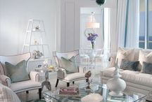 Hollywood Regency Decor / 1930s style, luxury decor and designer furniture for your home.Get inspired!