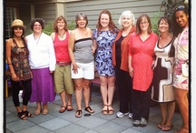 Doula Courses, Vancouver BC / by Gloria Lemay