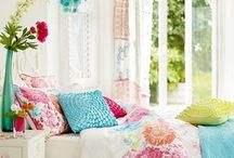 Home decor:color!!! / home decor,color,pattern,design,diy / by Jen Rizzo