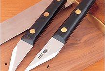 noże - specjalne