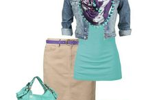 Modest Outfits / Outfits that are modest and cute !!!! / by Modest Fashions