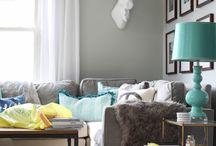 Reno - living room