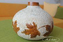 gourds tykwa / naturalny owoc tykwy