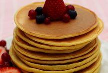 Crêpe et Pancake