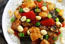 Asian Yumminess / Asian food / by Paula Dierking