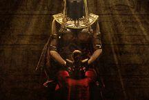 Образ египетской богини Баст