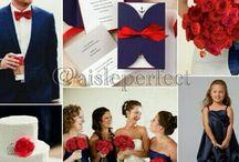 Stacey's Wedding