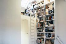 Favorite Spaces / by Andreea Oltean