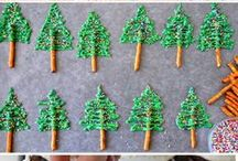 Christmas Sweets Decoration