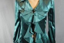 Turquoise Mint Jade Aquamarines
