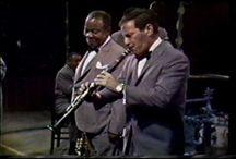 Music - Basin Street Blues / 1926 Musica di Spencer Williams - Testo Glenn Miller - Eseguita per la prima volta da Louis Armstrong nel 1928