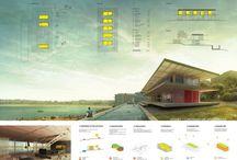 Presentation Boards / by Alyssa Horn