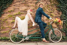 Spring 2013 / by Heritage Bicycles
