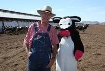Farmer TED Highlights / Farmer Ted !
