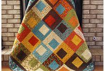 Quilts / by Tina Logsdon