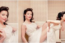 Mood Board for M / by Boudoir Photography Denver | Under the Garter | www.underthegarter.com