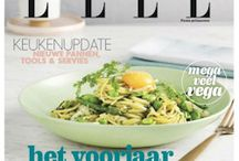 Recepten, lekker eten en keuken trends / Culinair: heerlijke recepten, gezond eten, superfoods, de beste restaurants