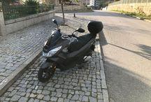 Honda PCX - A minha!!!